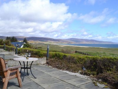 Photo for 2BR Cottage Vacation Rental in Brora, Northern Highlands