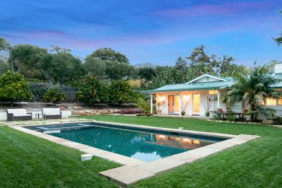Pool - Welcome to Montecito! This home is professionally managed by TurnKey Vacation Rentals.