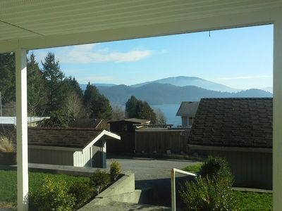 Photo for Cute One Bed/One Bath Private Suite  in Lower Gibsons on Sunshine Coast