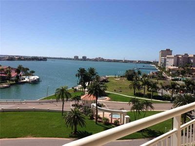 Photo for Resort style waterfront condo
