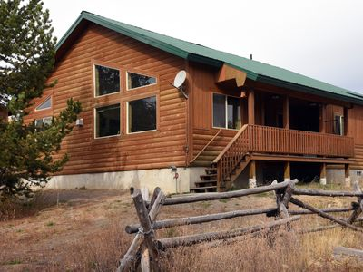 The Bear Bungalow | 23 Minutes to Yellowstone