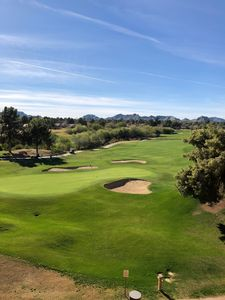#8 at Stonecreek and Phoenix mountains.  Your view from patio!!