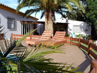 Photo for House 4 Mar y Arena. Villa with private pool and all possible extras.