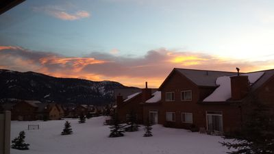 Photo for Great Big Sky Family Getaway less than 1 hour drive to Yellowstone!