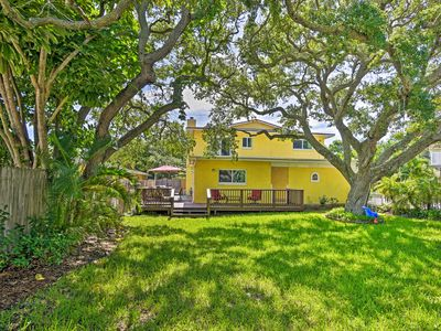 Photo for NEW-Modern Cocoa Beach Townhome, Walk to the Ocean