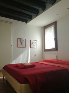 Photo for Venice  - Large Studio (35 m2) in Historical Center