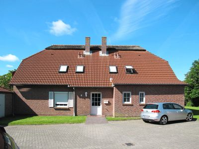Photo for Apartment Eulennest (NDD130) in Norddeich - 4 persons, 2 bedrooms