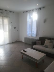 Photo for Large 3 bedroom apartment near the sea