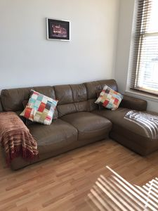 Photo for West end corner apartment in popular Charing Cross Glasgow