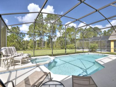 Photo for Watersong Resort Executive 5 Bedroom Pool Home