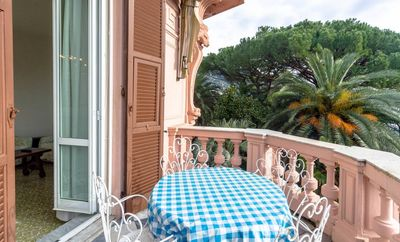 Photo for 2BR Apartment Vacation Rental in Rapallo, Liguria