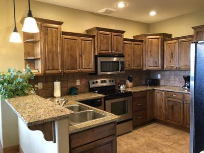 Photo for 3 Bedroom Townhome in Buffalo Valley