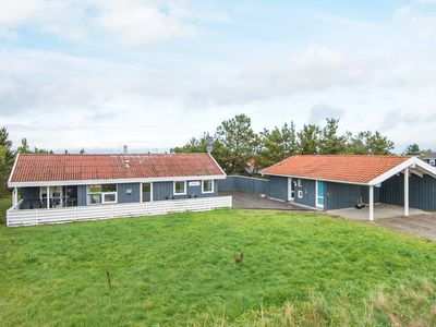 Photo for 4 star holiday home in Glesborg