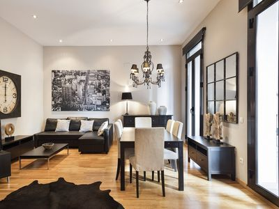 Photo for Midtown Fortuny - Three Bedroom Apartment, Sleeps 6