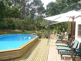 Photo for Villa In 2800 Sq Metres Of Private Gardens/Woodland, Pool-New In 2015/Free WiFi