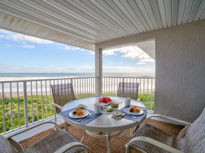 Photo for Hutchinson Is. Marriott Resort Oceanfront PH Condo with Golf, Tennis, Gym incl.