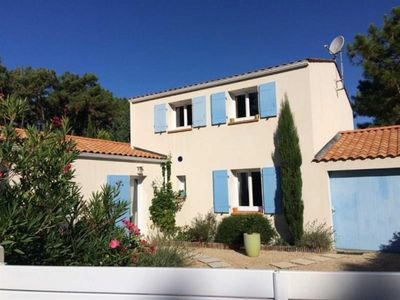 Photo for House La Faute-sur-Mer, 5 rooms, 8 persons