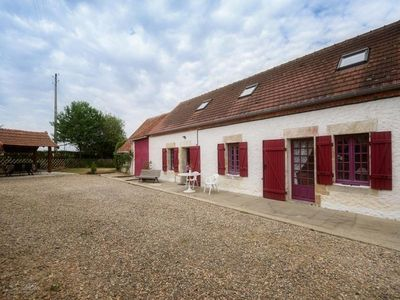 Photo for Gite Franchesse, 3 bedrooms, 6 persons
