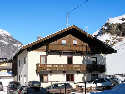Photo for Apartment Haus Falkner (SOE735) in Sölden - 14 persons, 7 bedrooms
