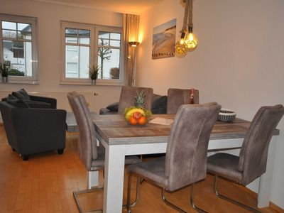 Photo for 2BR Apartment Vacation Rental in Heringsdorf