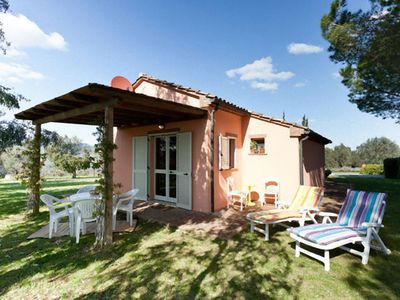 Photo for Il Polveraio Agriturismo Casa Marianna - Countryside a stone's throw from the sea