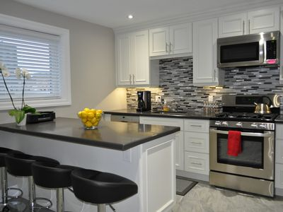 Photo for Beautiful  Downtown Toronto Suite - Heart of Queen West- 20 min walk to CN tower