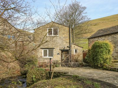 Photo for Mill Cottage, BUCKDEN