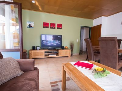 Photo for Holiday apartment Büsum for 1 - 6 persons - Holiday apartment