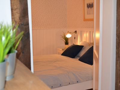 Photo for romantic holiday home