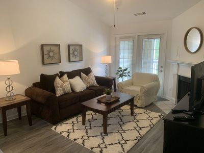 Photo for Fabulous Fully-Furnished Apartment in Alpharetta