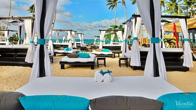 Photo for 3BR Presidential Suites at Lifestyles Punta Cana