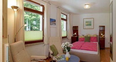 Photo for 1-room apartment 6 - Usedom Ahoy - The holiday paradise