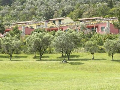 Photo for Apartments Elba Golf, Portoferraio  in Elba - 4 persons, 1 bedroom
