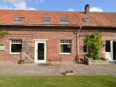 Photo for Spacious house near the border with Belgium. 20 minutes from the coast