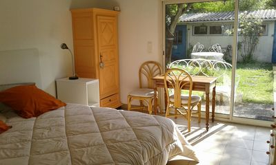 Photo for 2BR House Vacation Rental in Bordeaux, Nouvelle-Aquitaine