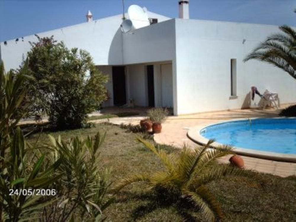 Holiday house, 125 square meters