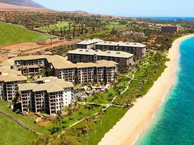 Photo for Highest Rated Westin Ka'anapali North luxurious 2 Bedroom available now!