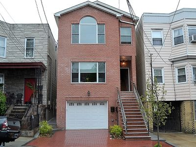 Photo for Beautiful, brand new home with 4 bedrooms and 2.5 bathrooms 30 mins from NYC!