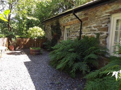 Photo for Coedmor Cottage, Romantic Cottage set in Snowdonia National Park