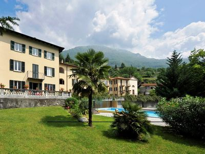 Villa Isella Panoramica~A stunning family getaway in the Italian Lake District!