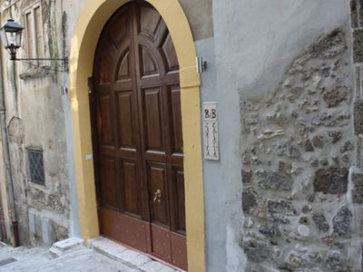 Photo for Apartment in Caiazzo