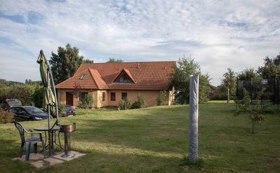 Photo for Holiday home for 6 guests with 100m² in Dargen (94829)