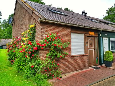 Photo for Spacious holiday home for up to 6 persons in leisure park