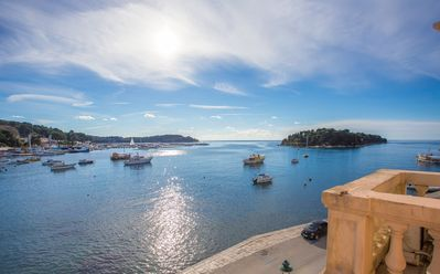 Photo for Apartment Viking Rovinj with a sea view