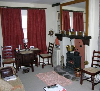 Photo for Period cottage close to the Lake District and Morecambe Bay