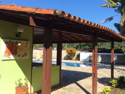Photo for Casa Paraty Mata Atlântica - Wi-Fi and Cable TV