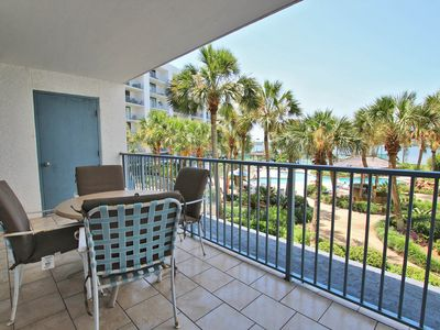 Gulf Shores Surf & Racquet 210A-Stunning Views~ Low Rates and Empty Beaches! Live the Local Life along the Suncoast