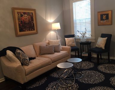Photo for Tranquil Townhome in Downtown Port Royal