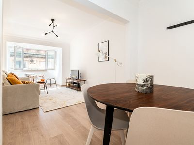 Photo for Bronze spectrums in this fully renovated flat