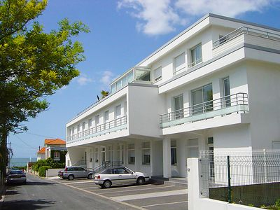Photo for Apartment Le Domino in Vaux Sur Mer - 3 persons, 1 bedrooms